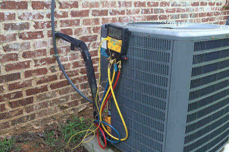 Can I Replace My HVAC Unit By Myself?