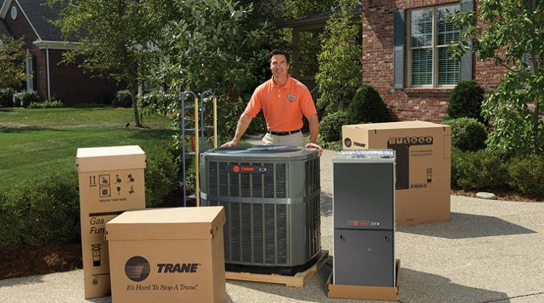 Boiler vs Furnace vs Heat Pump