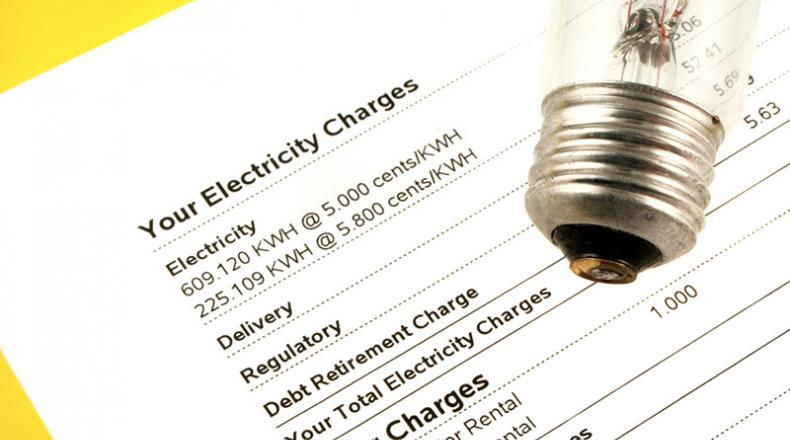 How Can I Lower My Electric Bill During the Winter?